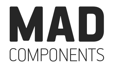 MAD Components